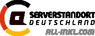 Unser Serverstandort ist in Deustchland