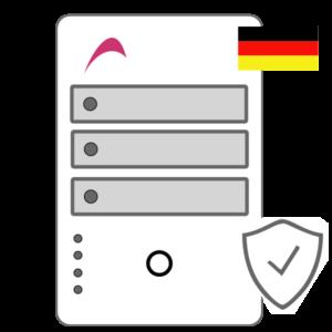 Serverstandort D