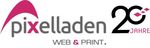 Pixelladen – Webdesign